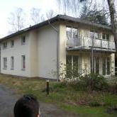 Rückansicht :: Wohnung Holm-Seppensen