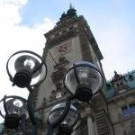 Rathaus :: Hamburg